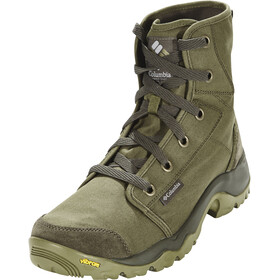 Columbia Camden Chukka Shoes Men olive